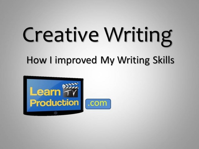 how to be creative in writing Writingcom is the online community for writers of all interests established in 2000, our community breeds writing, writers and poetry through creative writing help, online creative writing portfolios, poetry, writers' tools and more.