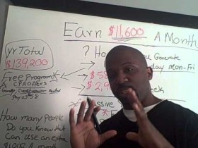 How to Earn $11,600 For FREE