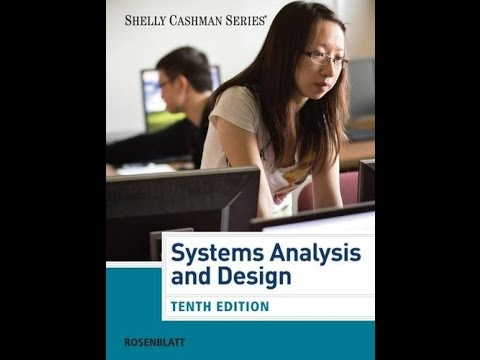 Pdf Download Systems Analysis And Design Shelly Cashman Series 10th Edition