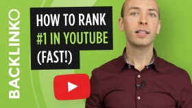 Video SEO: How to Rank #1 in YouTube (Fast!)