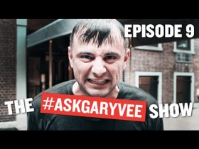#AskGaryVee Episode 9: Ice Bucket Billionaire