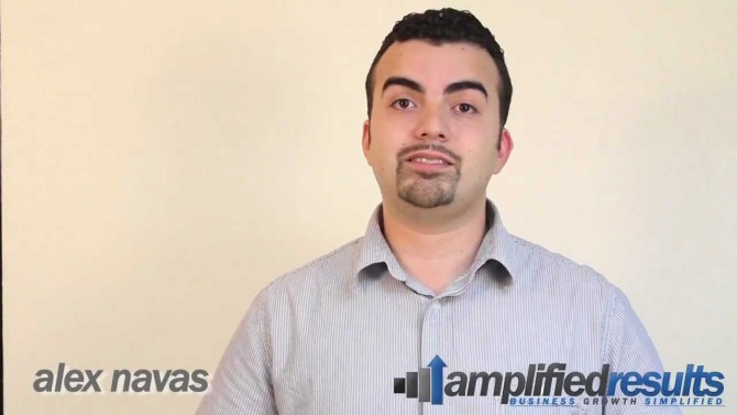Start Getting More Leads In Your Business – Amplified Reaults