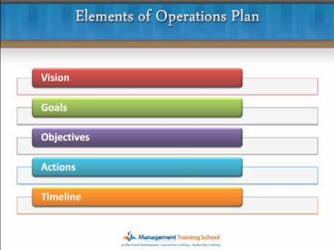 Nice ops plan template images gallery operational plan slide team business operational plan template image collections business flashek Image collections