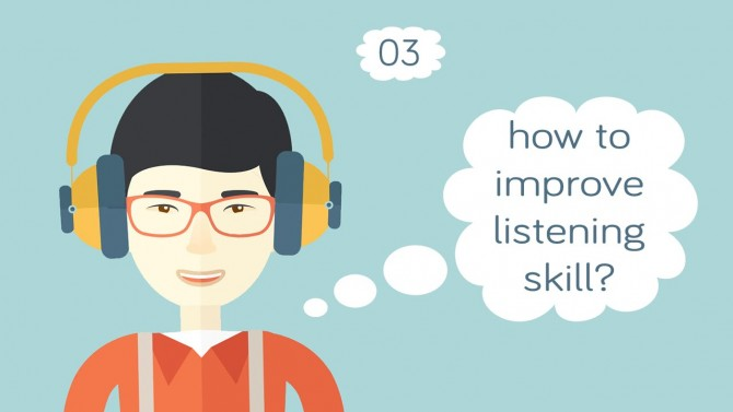 English Listening Practice With Subtitle 03, Improve Listening Skill