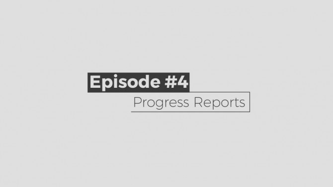 1001 Ways to Improve Your Business – Ep. 4 – Progress Reports